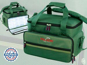 PALADIN® Angeltasche Spezial - Profi Bag