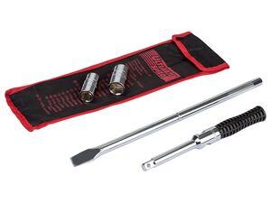 ULTIMATE SPEED® Radmutternschlüssel, 2 Steckschlüssel