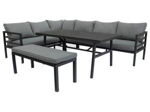 bellavista - Home & Garden®  Alu-Lounge »Maia«, 4-teilig