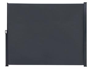 FLORABEST Seitenmarkise 200x350 cm, ausziehbar