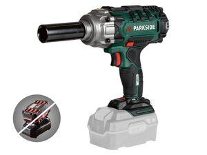 PARKSIDE® Akku-Drehschlagschrauber »PASSK 20-Li A1«, ohne Akku und Ladegerät