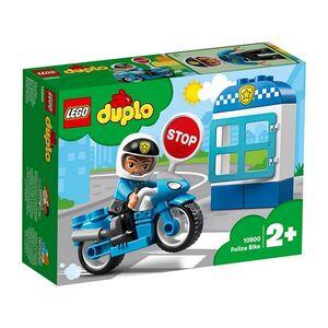 LEGO®Sortiment - Duplo, 10900 Polizeimotorrad