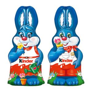 FERRERO     kinder Schokolade Osterhase