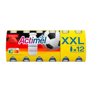 ACTIMEL     XXL Trinkjoghurt