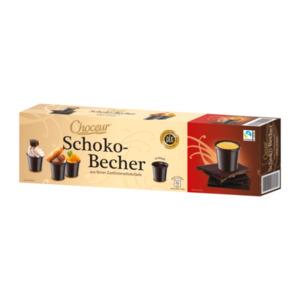 CHOCEUR     Schoko-Becher
