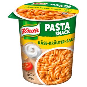 Knorr Pasta Snack Käse-Kräuter 65g