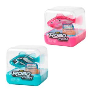 ZURU     Robo Fish