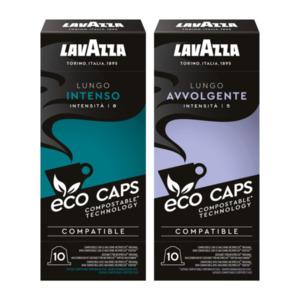 LAVAZZA     Kaffeekapseln