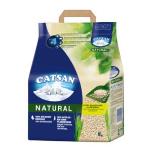 CATSAN     Natural