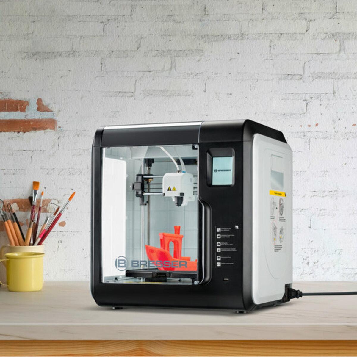 Bild 2 von 3D Drucker, mit WLAN-Funktion