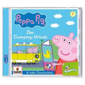 CD-Kinderhörspiel¹