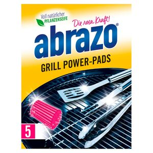 abrazo®  Grill Power-Pads