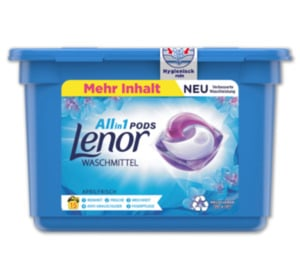 LENOR All in 1 Pods