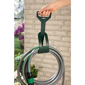Powertec Garden Praktische Schlauch- und Kabelhalterungen