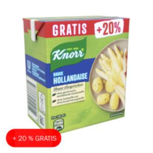 Knorr Hollandaise Sauce