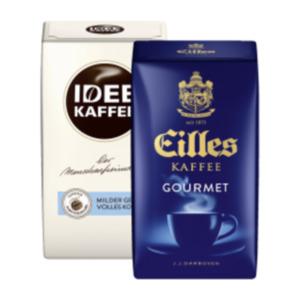 Eilles Gourmet oder Idee Kaffee