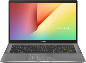 "VivoBook S14 S433EA-EB043T 35,56 cm (14"") Notebook indie black"