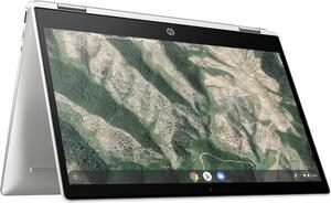 """Chromebook x360 (2L1G4EA) 35,6 cm (14"""") 2 in 1 Convertible-Notebook ceramic white"""