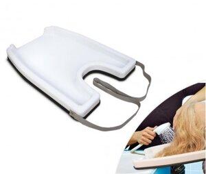 Hairwashing Tray