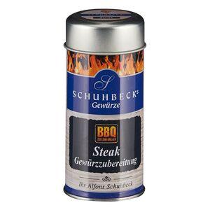 SCHUHBECK'S BBQ Gewürz/ Gewürzzubereitung 65 g