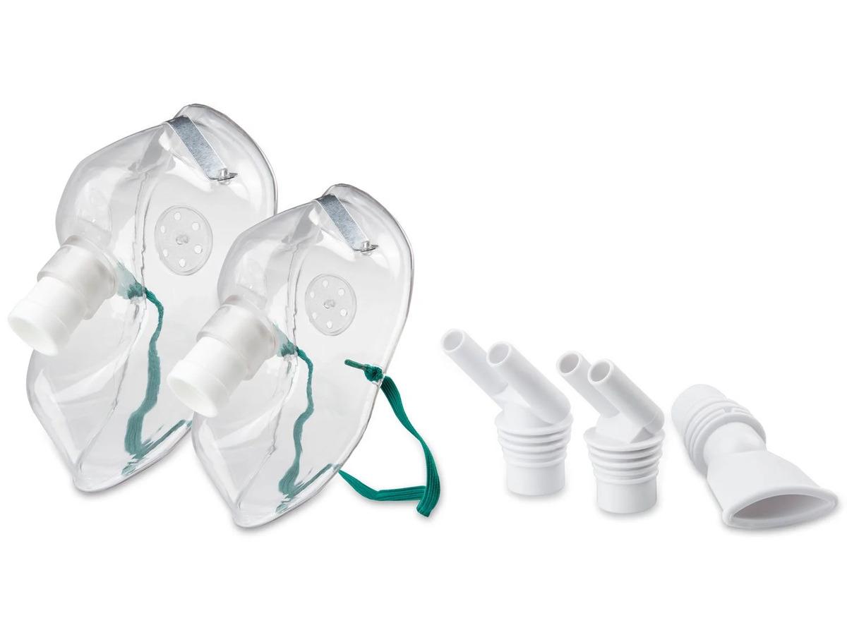 Bild 4 von MEDISANA IN 550 Inhalator Pro