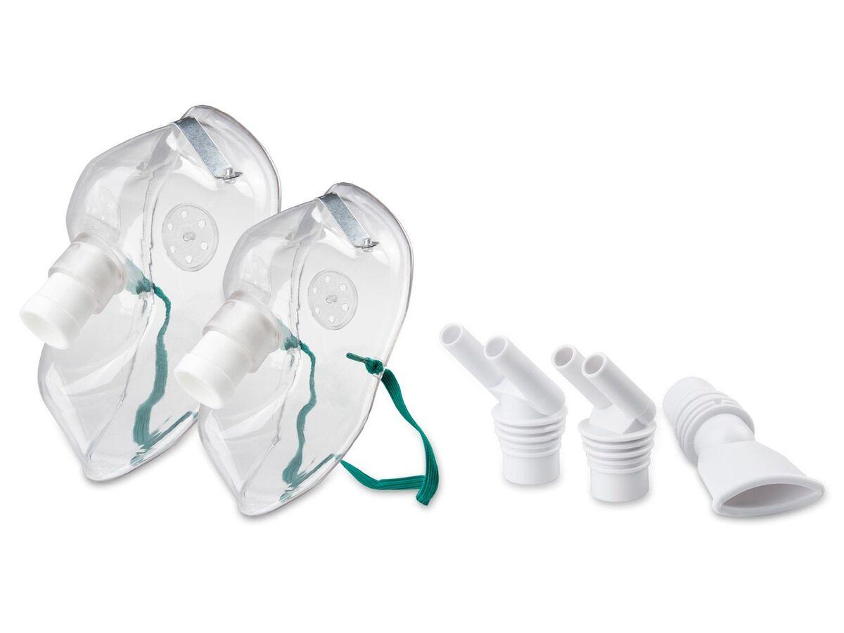 Bild 2 von MEDISANA Inhalator IN 500 Compact