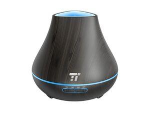 TaoTronics TT-AD004 Aroma Diffuser (400ml Ultraschall Luftbefeuchter)