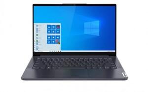 Lenovo Notebook Yoga Slim 7 ,  39,6 cm (15,6 Zoll), i5-1035G4, 8 GB, 512 GB SSD