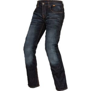 Retro Denim Jeans