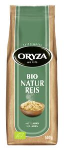 Oryza Bio Natur Reis 500G