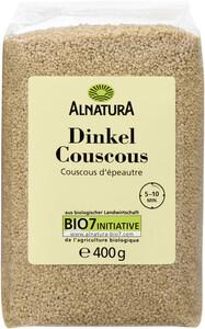 Alnatura Bio Dinkel Couscous 400G