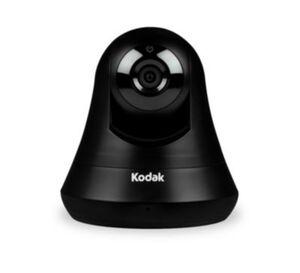 IP-Kamera CFH-V15 CFH-V15 Tag/Nacht HD IP Kamera (350°) schwarz