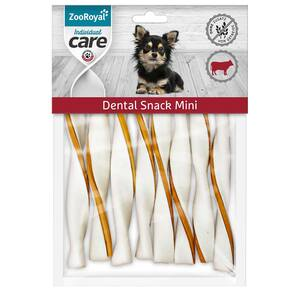 ZooRoyal Individual care Dental Snack Mini 3x8 Stück