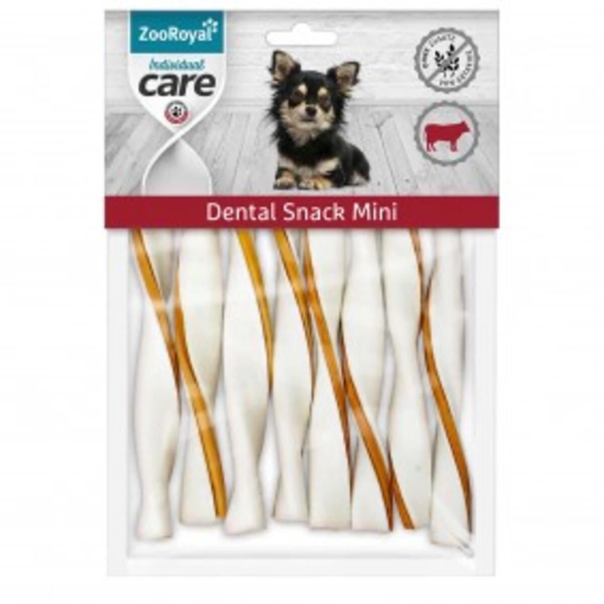 Bild 5 von ZooRoyal Individual care Dental Snack Mini 3x8 Stück