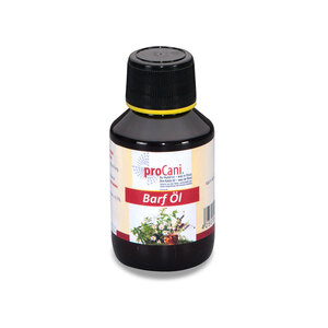 proCani Barf Öl 100ml