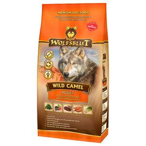 Wolfsblut Wild Camel Adult 2kg