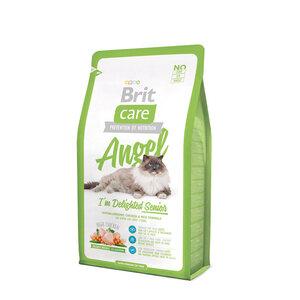 Brit Care Cat Angel I´m Delighted Senior 2kg 2kg