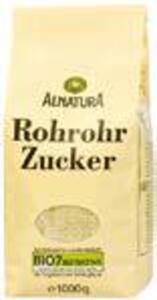 Alnatura Bio-Rohrohrzucker