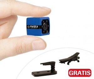 Panta Pocket Cam ohne SD-Karte