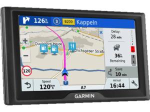 GARMIN DRIVE 61 LMT-S EU PKW Europa