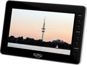 XORO PTL 700 LED TV (Flat, 7 Zoll / 17,78 cm, WSVGA, -)