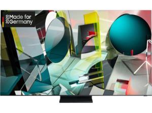 SAMSUNG GQ65Q950T QLED TV (Flat, 65 Zoll / 163 cm, 8K, SMART TV)