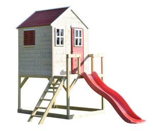 Wendi-Toys-Kinderspielhaus »Tiger«