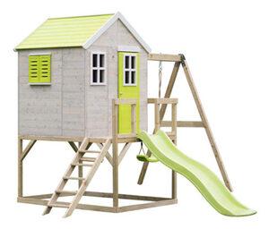 Wendi-Toys-Kinderspielhaus »Elefant Lime«