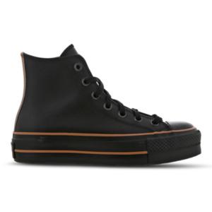 Converse Chuck Taylor All Star Platform High Leather - Damen Schuhe