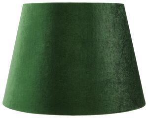 Leuchtenschirm Greeni in Grün