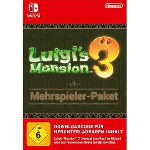 Luigi's Mansion 3 Mehrspieler Paket
