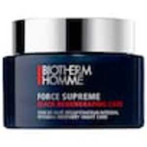 Biotherm Homme Force Supreme Biotherm Homme Force Supreme Black Regenerating Care Gesichtscreme 75.0 ml
