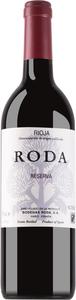 Roda Reserva A 2016 - Rotwein - Bodegas Roda, Spanien, Trocken, 0,75l