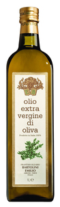 Bartolini Emilio Olio Extra Vergine Di Oliva Classico 1L  - Öl, Italien, 1l